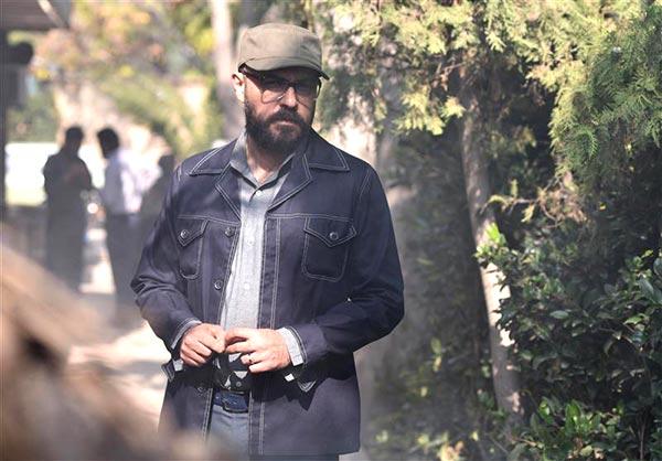 علیرضا کمالی در نمایی از فیلم «آبادان یازده 60» ساخته مهرداد خوشبخت