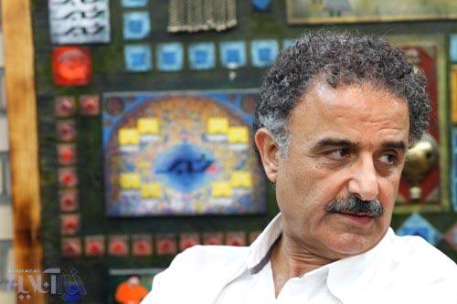 احمد امینی، نویسنده و کارگردان و منتقد سینما