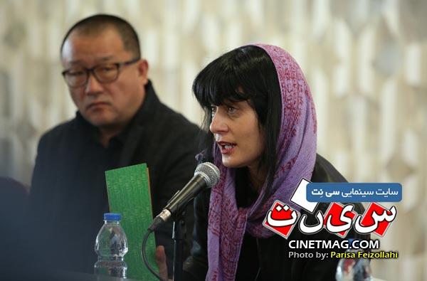 سی و هفتمین جشنواره جهانی فیلم فجر / عکس: پریسا فیض الهی
