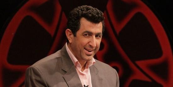 شهاب عباسی در نقش محمود گبرلو در آیتم
