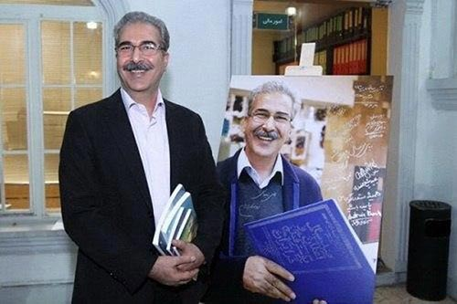مسعود مهرابی، صاحب امتیاز و مدیرمسئول ماهنامه «فیلم»