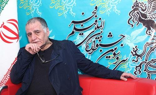 رسول صدرعاملی - عضو هیات انتخاب جشنواره سی و سوم فیلم فجر