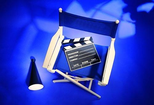 گزارش تولید سینمای ایران