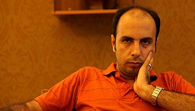 احمد شاهوند