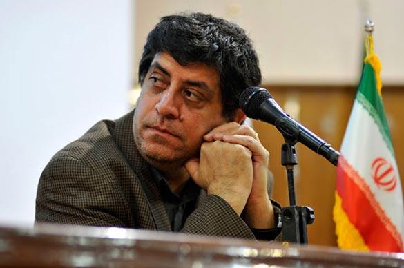محمد اطبایی کارشناس بین المللی سینما