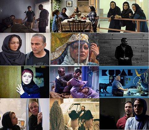 فیلم اولی های سی و پنجمین جشنواره فیلم فجر