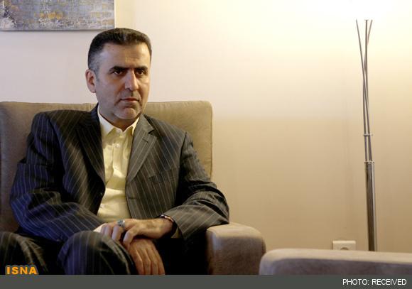 حجت الله ایوبی (رییس سازمان سینمایی)