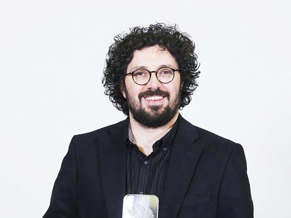 هومن بهمنش فیلمبردار سینما