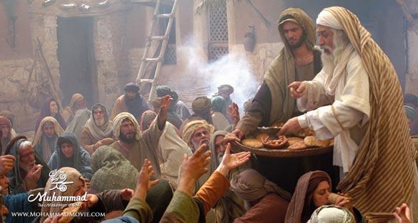 فیلم سینمایی محمد رسول الله به کارگردانی مجید مجیدی