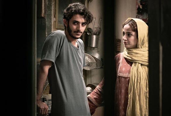 فیلم سینمایی «مردن در آب مطهر» ساخته برادران محمودی