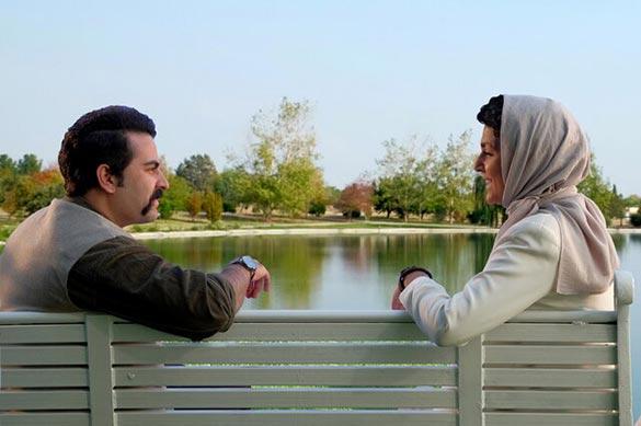 امید نعمتی در نمایی از فیلم سینمایی «دست انداز» ساخته کمال تبریزی