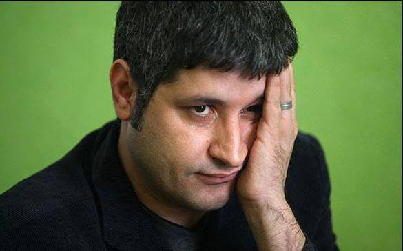 رضا کاهانی