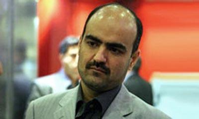 محمدرضا صابری - رئیس دفتر پخش نورتابان