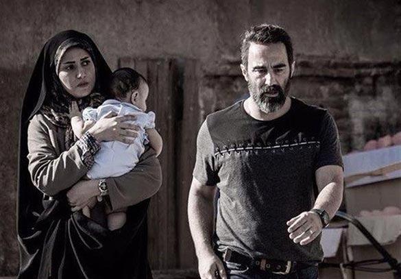فیلم سینمایی «سه کام حبس» ساخته سامان سالور