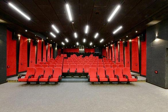 پردیس سینمایی «شمیران»