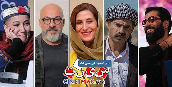 «شنای پروانه» در صدر / بهترین های جشنواره سی و هشتم فیلم فجر به انتخاب نویسندگان و منتقدان «سینما شبکه» (سی نت) معرفی شدند