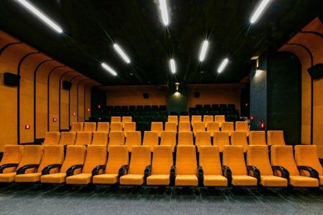 افتتاح یک پردیس سینمایی جدید با ظرفیت 5 سالن در منطقه اقدسیه تهران